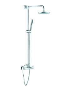 Sura Thermostatic Shower Kit