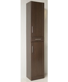 Cordoba Wenge Tall Storage Unit