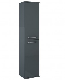 Soho Plus 30 cm Anthracite Wall Column