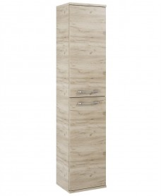 Soho Plus 30 cm Craft Oak Wall Column