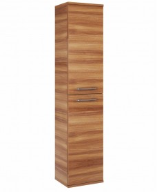 Soho Plus 30 cm Walnut Wall Column