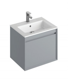 Regine Pearl Grey 55cm Vanity Unit ** Further Reductions**