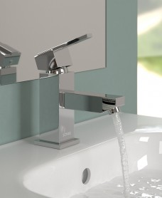 Riley Basin Mixer with FREE Click Clack Basin Waste - *FURTHER REDUCTIONS