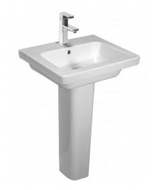 RAK Resort 500 Basin & Standard Height Pedestal