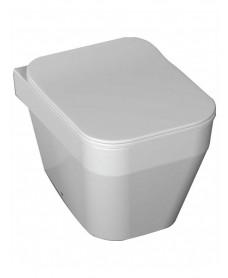 Sott'Acqua Wall Hung Toilet with soft close seat  ** Further Reductions**