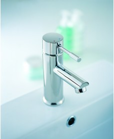Selena Basin Mixer with FREE Click Clack Basin Waste