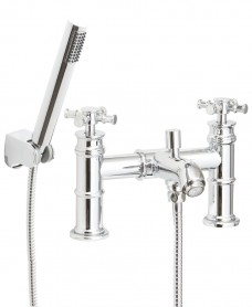 Sofia Bath Shower Mixer