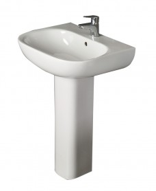 RAK Tonique Basin 55cm & Pedestal