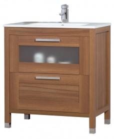 Torres 80cm Vanity Unit & Totano Washbasin