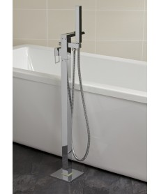 Della Freestanding Bath Shower Mixer - *FURTHER REDUCTIONS