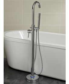 Harper Freestanding Bath Shower Mixer
