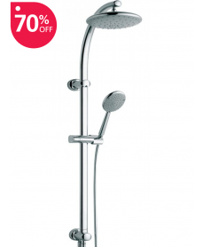 System 6 Space Luxury Shower Kit - *70% Off While Stocks Last