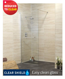 Rival Range 700 Wetroom End Panel