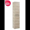 Soho Plus 30 cm Craft Oak Wall Column - ** Over 60% Off