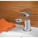 Nora Basin Mixer with FREE Click Clack Basin Waste - *FURTHER REDUCTIONS