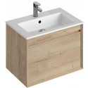 Regine Halifax Oak 55 Vanity Unit ** Further Reductions**