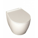 Havana Wall Hung Toilet with Soft Close Seat