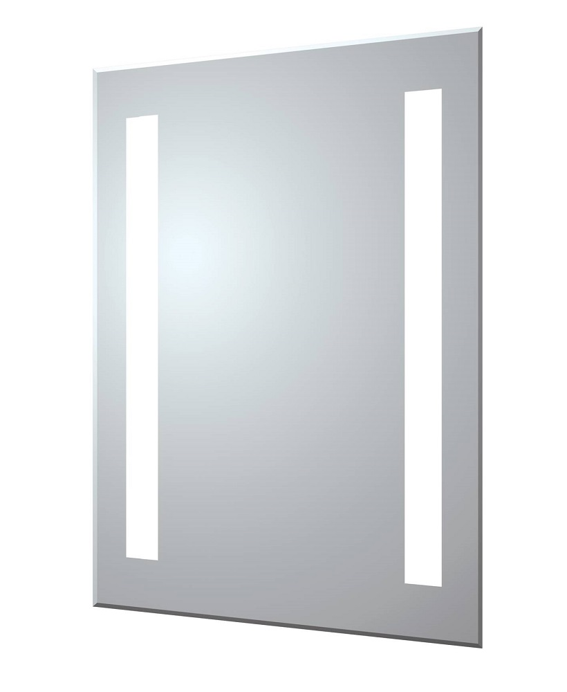 Zira 60 x 80 bathroom mirror mirrors mirrors for Miroir 80x60