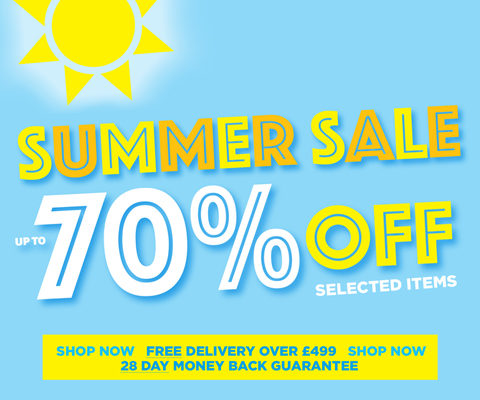 Summer Deals | Up To 70% Off
