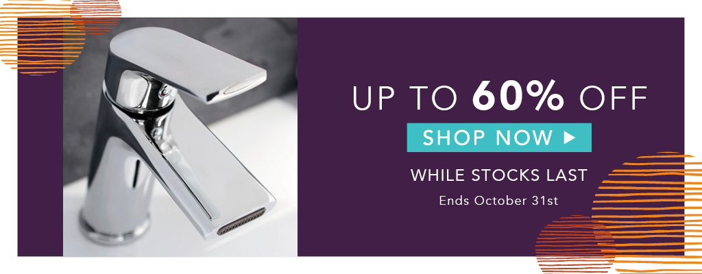 Up To 60% Off While Stocks Last
