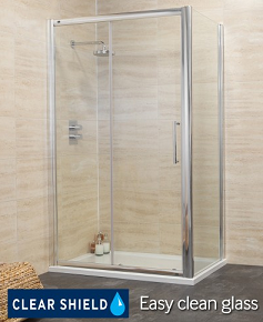 1700 x 700 Shower Tray