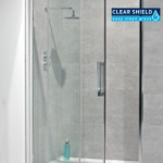 Choose the right shower door for your Bathroom