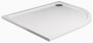 Low Profile Shower Tray 1200 x 900